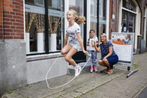 Zomerkamp weken Zuid Holland