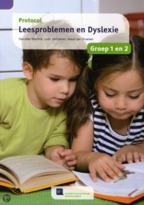 Protocol Leesproblemen dyslexie